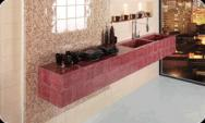 Декоративная настенная плитка для вашего интерьера