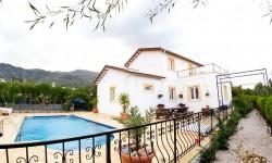 Виллы Северного Кипра