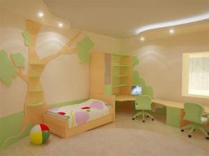 Выбираем цвета при ремонте квартиры