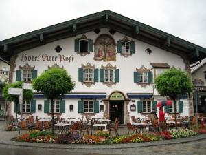 Приобретение недвижимости в Баварии