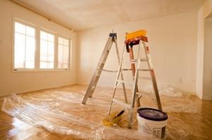 Самостоятельно выполнить ремонт в квартире
