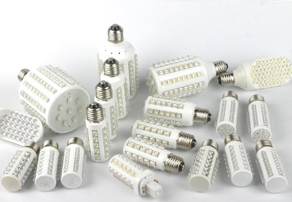 Преимущества светодиодных лапм